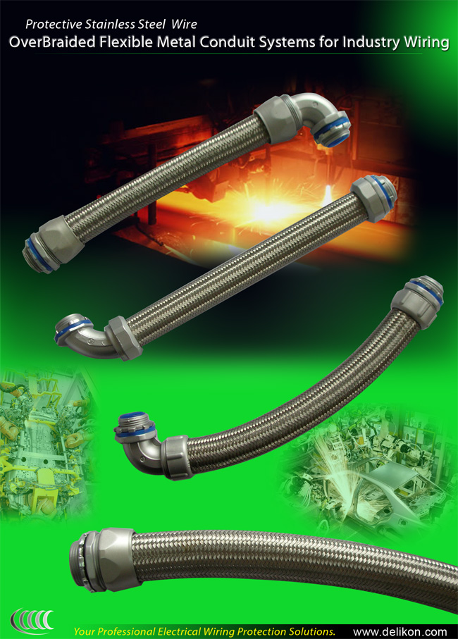 Tight Conduit Electrical Conduit Tubing Sealproofr Conduit