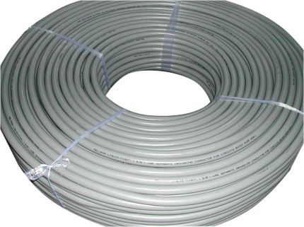 Delikon Metal Liquid Tight Conduit