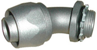 45 Degrees Heavy Series Conduit Fittings,fixed type:YAHS